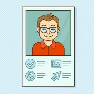 Office boy resume format sample
